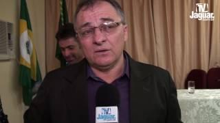 Chico de Sival vice-prefeito diplomado da Ibicuitinga