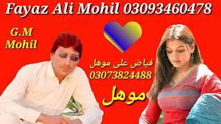 Fayaz Ali Mohil