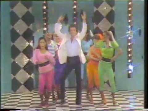 Bobby Vinton's Rock 'N' Rollers 1978 CBS What's Coming On Promo