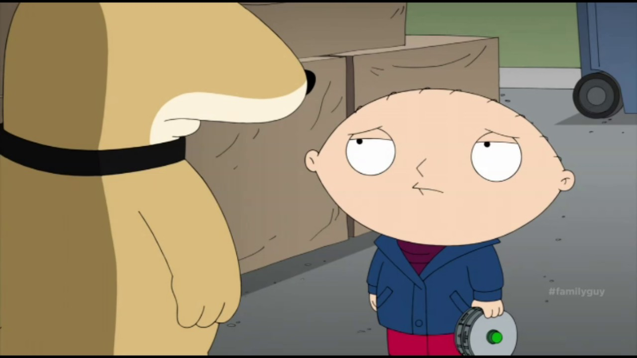 Download Family Guy - Stewie Saves Brian