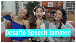 Desafio Speech Jammer
