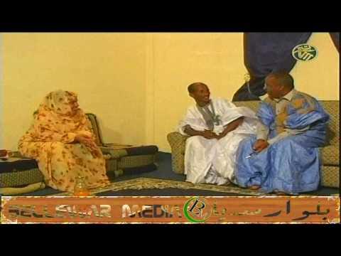 Kaviiiiiiiii!!!!!!!!!!! min (TV Mauritania)