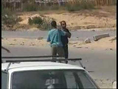 Gaza Under Siege - Israel/Palestine