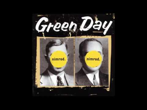 Green Day - Nimrod [1997] (Full Album)