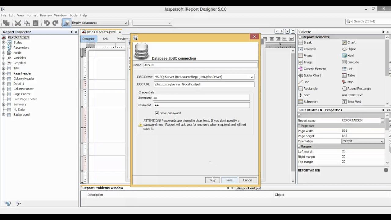 JTDS SQL SERVER WINDOWS DRIVER
