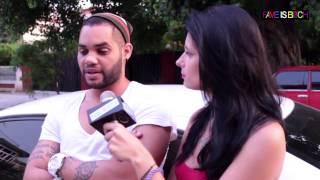 La Gata entrevista al Principe de Los Desiguales, Reggaeton Cubano - Fame is Bitch 2014
