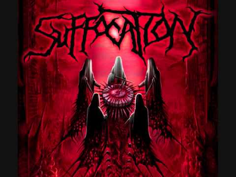 Suffocation - Come Hell or High Priest (w/Lyrics)