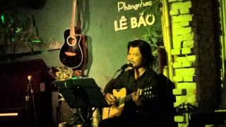 Hoa Tím Ngoài Sân - Thanh Tùng - CS : Lê Bảo