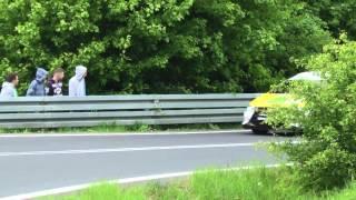 nikola miljkovic tempo racing team zaluz 2014 exterier fia cez hill climb