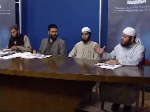Moon Sighting Best Debate On Islam TV Channel London 2015 with Wifaqul Ulama and Islam21c