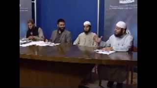 Moon Sighting Best Debate On Islam TV Channel London with Wifaqul Ulama and Islam21c