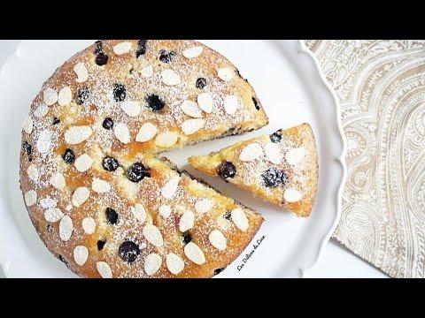 gÂteau-aux-bleuets-(myrtilles)-et-amandes