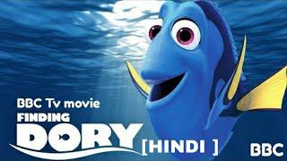 Finding Dory Cartoon 2 - Hollywood Cartoon movie in Hindi