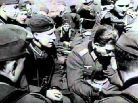 Erwin Rommel`s Afrika Korps - Battle Of North Africa