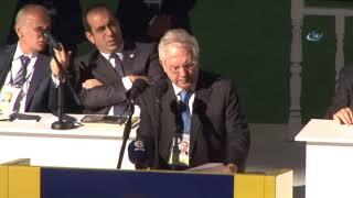 Aziz Yıldırım Kongre Konuşması | Fenerbahçe Kongresi