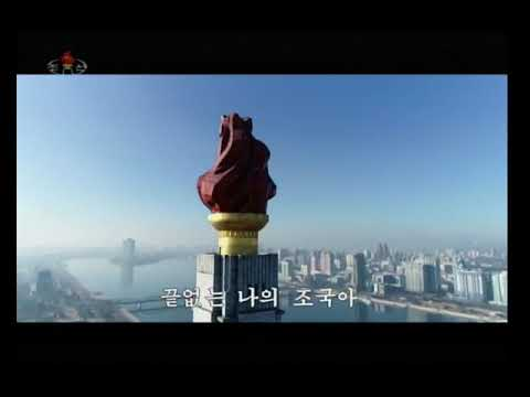 (North Korean TV) KCTV Full-day Broadcast (Tuesday, February 18th, 2021)
