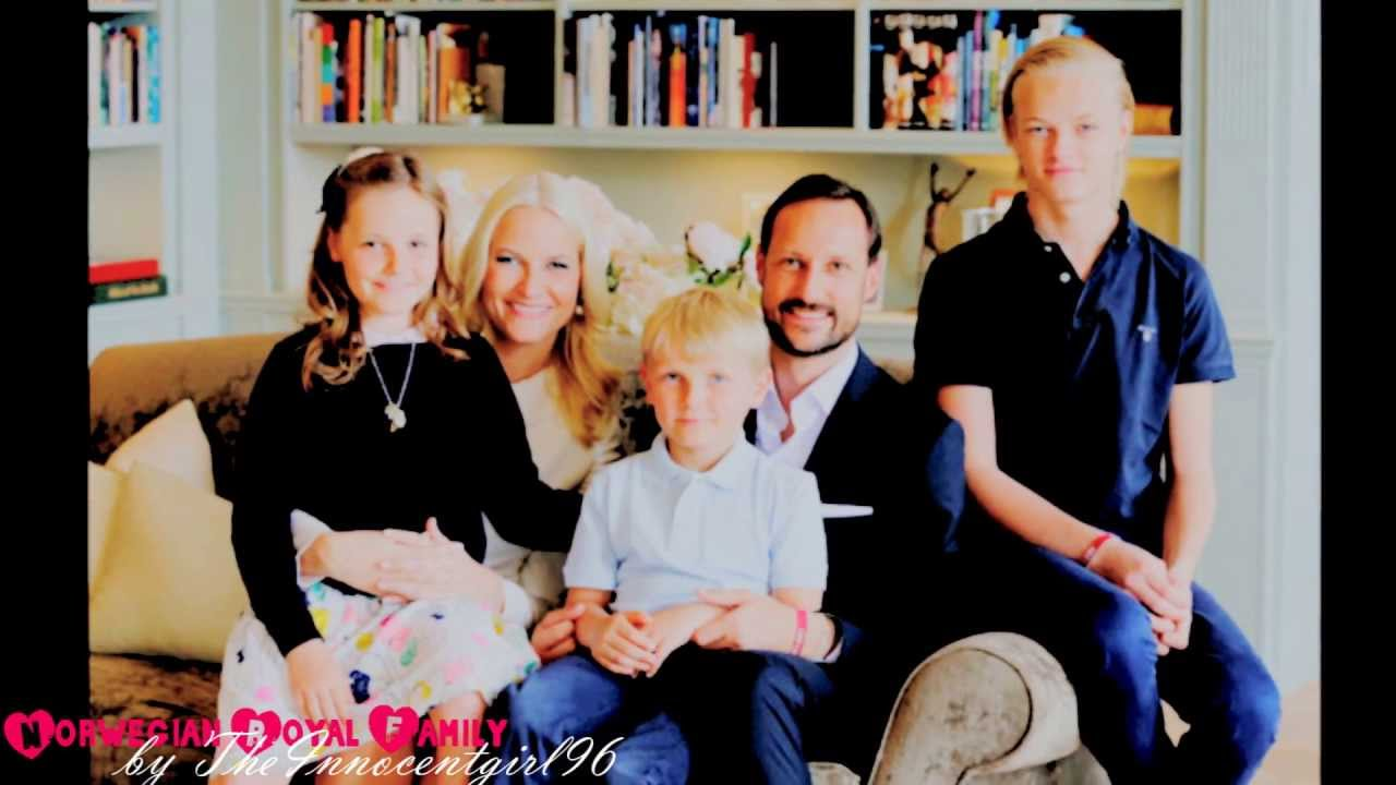 Norwegian Royal Family S Summer 2013 Youtube