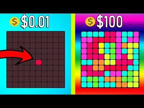 Making REAL MONEY Playing Mobile Games! Flashbreak Noob Vs Pro // Funny Moments (Flashbreak App)