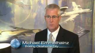 Skilled Aerospace Engineers Needed (Boeing--Helping Educators)