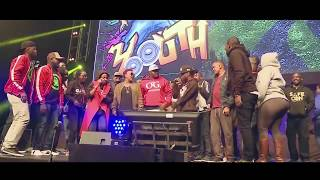 Balance - DJ KK, Khaligraph Jones, Timmy Tdat
