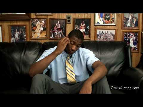 St. Thomas More Interviews: Andre Drummond