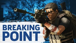 Ghost Recon Breakpoint Struggles For Identity