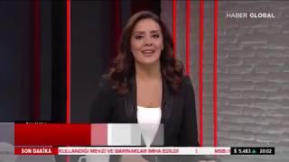 Haber Global Tv - 9. İbrahim Keresteci Basın Ödülleri Töreni - 2019
