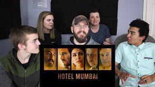 Hotel Mumbai Movie Review!
