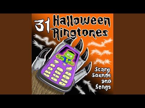 Twelve Days of Halloween Song Halloween Ringtones
