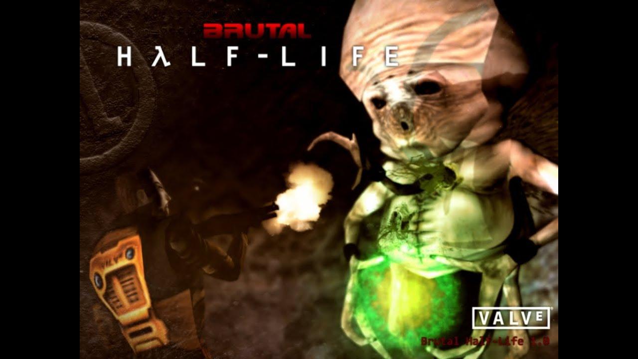 El Half-Life más sangriento gracias a un mod - MeriStation