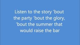 Ross Lynch - Heard It On The Radio - Lyrics (FULL SONG)
