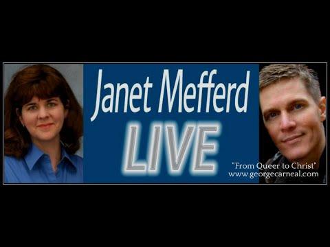 Download The Janet Mefferd Show - George Carneal - Radio Interview