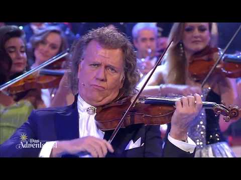 André Rieu & Johann Strauss Orchestra - Highland Cathedral 2017
