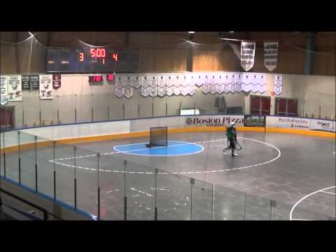 JDF Lacrosse Midget B - Game 11 - May 30 2015