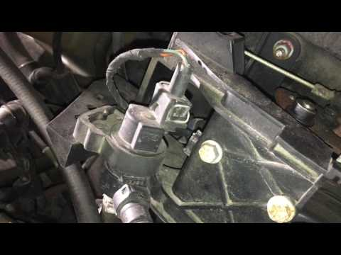 Mercedes electronic throttle body reset/  idle relearn..improved idle/ throttle response