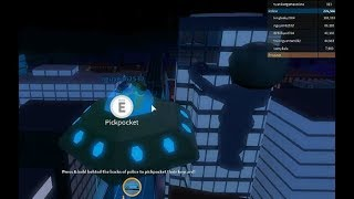 Roblox | Jailbreak update | Aliens invade the Earth and experiencing TVT