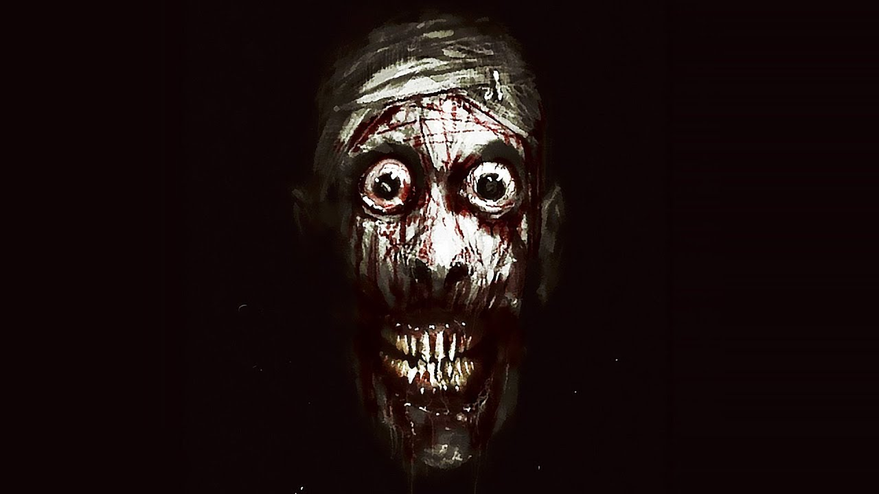 3 SCARY GAMES #9