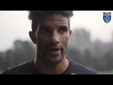 David James tells us about future of Indian Football