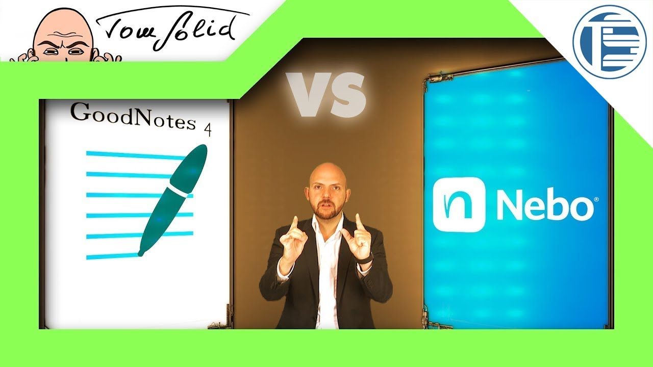goodnotes vs myscript nebo how to take notes with apple pencil on ipad pro 12 9 or 10 5. Black Bedroom Furniture Sets. Home Design Ideas