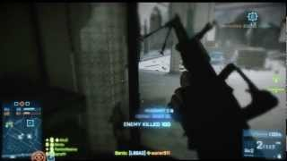 Battlefield 3 - Close Quarters First Day Gameplay