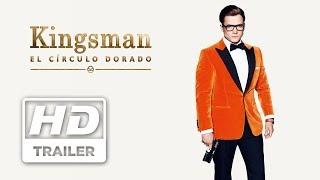 Kingsman: El Círculo Dorado | Trailer 2 Subtitulado | Próximamente - Solo en Cines
