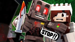 Minecraft Murder Mystery: My Darkest Secret! (Funny Moments)