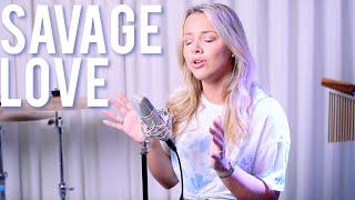 Jason Derulo - Savage Love (Cover)