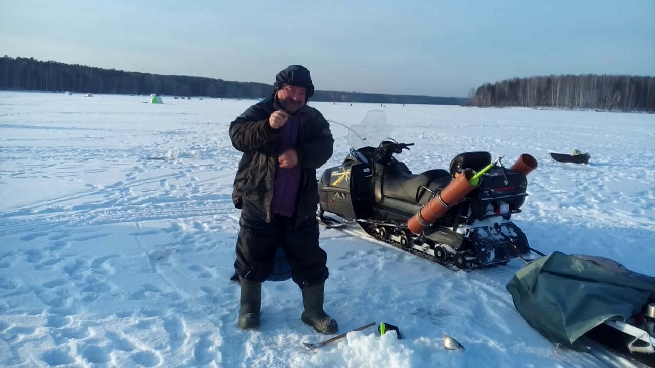отчеты о рыбалке свердловская область 2017 год белоярка