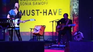 Sawoff & Lebel & Mauracher - Hello