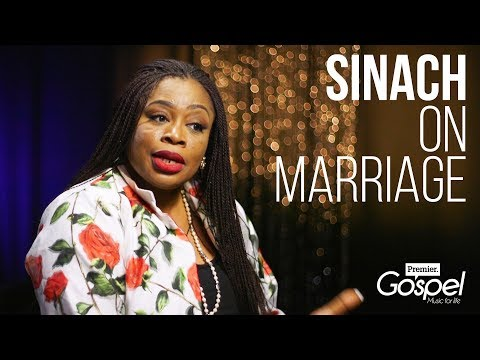Nigerian Gospel legend Sinach on marriage // The Profile