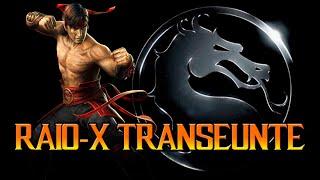 Mortal Kombat X – Raio X de 128% de DANO!