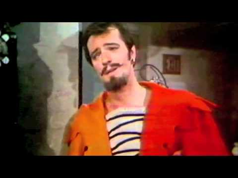 """Robert Goulet """"So In Love"""" From """"Kiss Me Kate"""""""