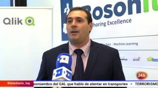 Vivero de Empresas de La Rioja
