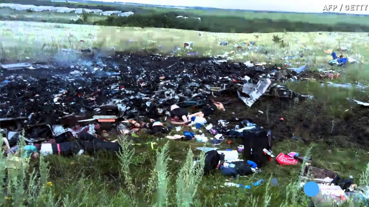 MH17 yang Jatuh di Atas Ukraina Ditembak Rudal Buk, Empat Terdakwa Ditetapkan